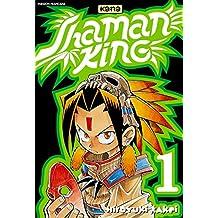 Shaman King, tome 1