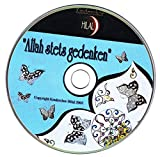 Kinderchor Hilal - Allah stets gedenken Audio CD