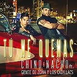 Tú Me Quemas [feat. Gente De Zona & Los Cadillacs]