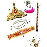 Balaji International Krishna Sringar (Multi)