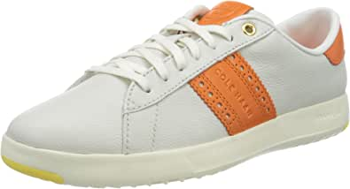 Cole Haan Grandpro Tennis Classic Edition Sneaker, Scarpe da Ginnastica Donna