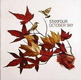 Songtexte von Stanfour - October Sky