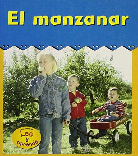 El Manzanar (Apple Orchard): 2 (Excursiones!/field Trip!) por Catherine Anderson