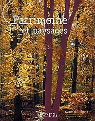 Patrimoine et paysages