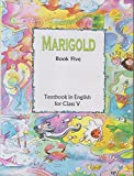 Marigold - Textbook in English for Class - 5  - 526