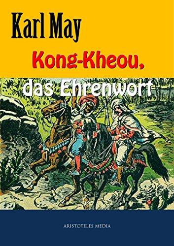 Kong-Kheou, das Ehrenwort China Bouillon