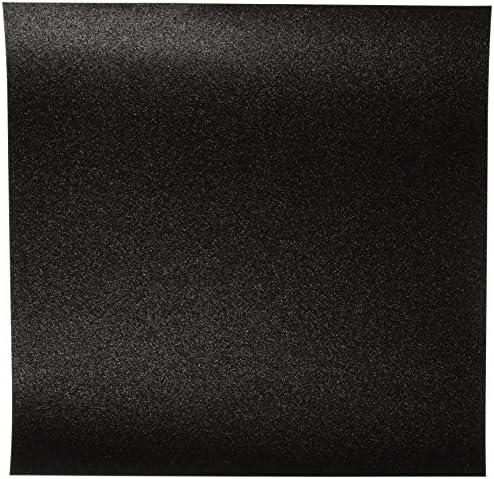 Best Creation Paillettes papier cartonné 12 « X 12 »-noir »-noir »-noir B002UCYALQ   Supérieurs Performances  3cf048