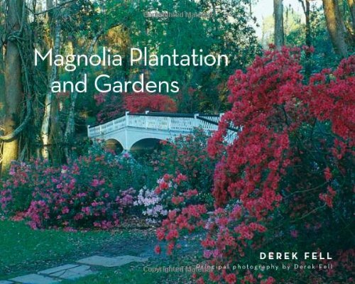 Magnolia Plantation and Gardens (English Edition) -