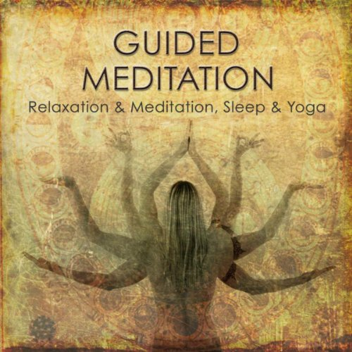 Guided Meditation & Healing Music for Relaxation and Anxiety