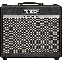 Fender Bassbreaker 15 Limited Edition Midnight Oil · Amplificador guitarra eléctrica