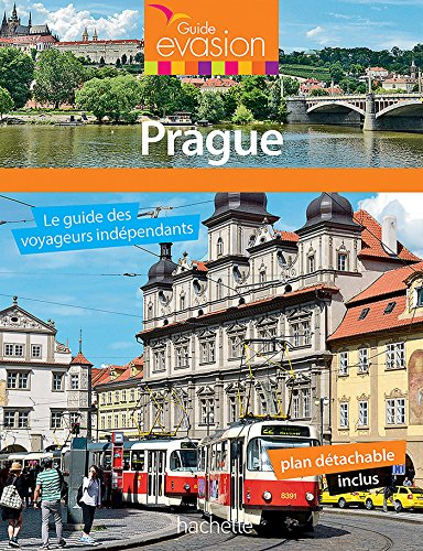 Descargar Libro Guide Evasion en Ville Prague de Collectif