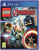 Lego Avengers - PlayStation 4 (PS4) Lingua italiana