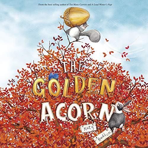 The Golden Acorn Acorn Leaf