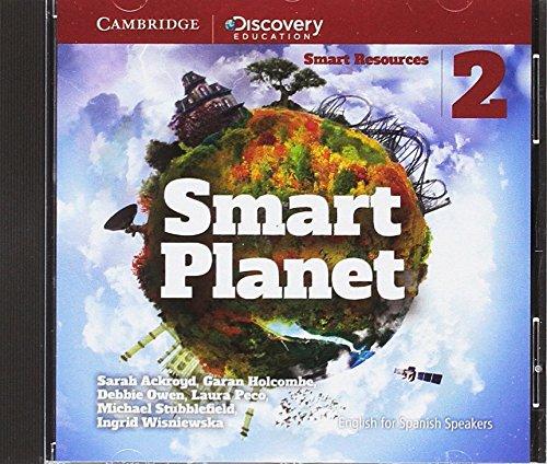 Smart Planet Level 2 Smart Resources - 9788490367759