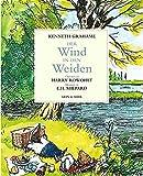 Der Wind in den Weiden: Der Dachs lässt schön grüßen, möchte aber auf keinen Fall gestört werden - Kenneth Grahame