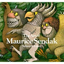 The Art of Maurice Sendak: 1980 to Present (Monographie)