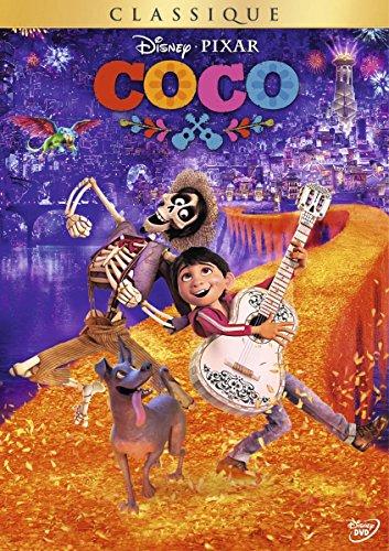 Coco / Lee Unkrich |