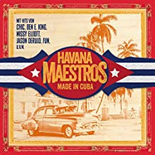 Made in Cuba [Import allemand]