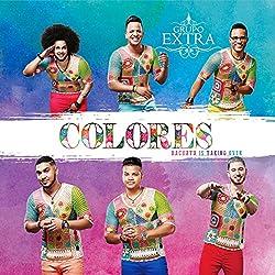 Grupo Extra - Colores