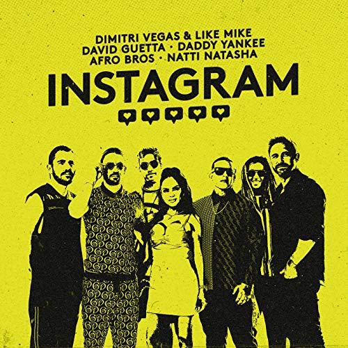 Instagram [Explicit]
