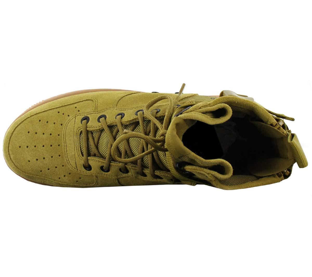 615XQBdI8OL - Nike Men's Sf Af1 Mid Gymnastics Shoes