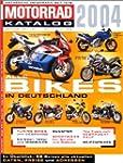Motorrad-Katalog 2004
