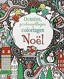 Noël - dessins, gribouillages et coloriages