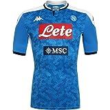 SSC NAPOLI Herr Maglia Gara Home 2019/2020 Gara Home jersey 2019/2020