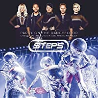 Party On The Dancefloor - Live From The London SSE Wembley Arena