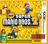 New Super Mario Bros. 2 [JP Import]