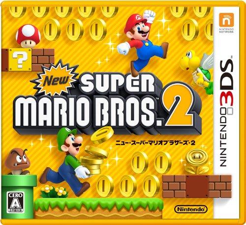 New Super Mario Bros. 2 [JP Import]