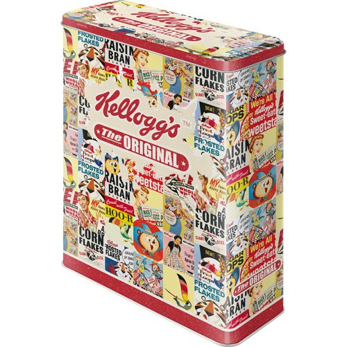kelloggs-collage-storage-tin-xl-8-x-19-x-26-cm-great-can-in-retro-nostalgia-design