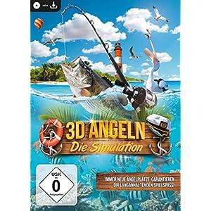 3D Angeln – Die Simulation (PC)