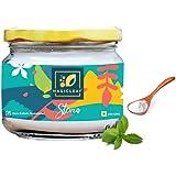 Magic leaf Stevia Sugar Free Powder (250g Jar, Sweetens 125 cups) I Natural Sweetener For Diabetics I Zero Calories