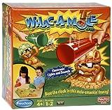 Mattel WHAC-A-MOLE Arcade Game
