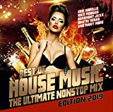 Best of House Music-the Ultimate Nonstop Mix 201