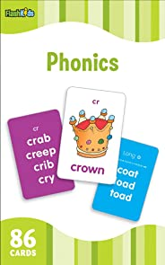 Phonics (Flash Kids Flash Cards)