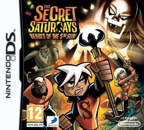 the-secret-saturdays-beasts-of-the-5th-sun-nintendo-ds