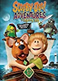 Scooby-Doo! Adventures: The Mystery Map (Original Puppet Movie) [DVD] by Jomac Noph
