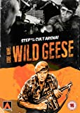 Code Name: Wild Geese [DVD] [1984]