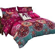 Suchergebnis Auf Amazonde Für Bettwäsche Mandala