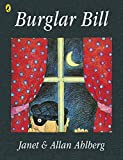 Burglar Bill (Picture Puffin)
