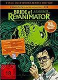 Bride Re-Animator (3-Disc Limited kostenlos online stream