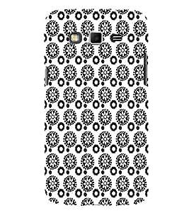 EPICCASE awsome patterns Mobile Back Case Cover For Samsung Galaxy Grand Neo (Designer Case)