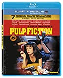 Pulp Fiction [Edizione: Stati Uniti]