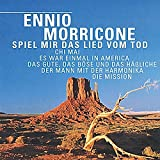 Songtexte von Ennio Morricone - Once Upon a Time in the West