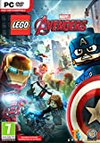 Lego Avengers - PC