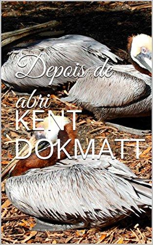 Depois de abri (Portuguese Edition)