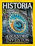 National Geographic. Historia - Grandes Inventos: Los Avances Que Han Transformado El Mundo