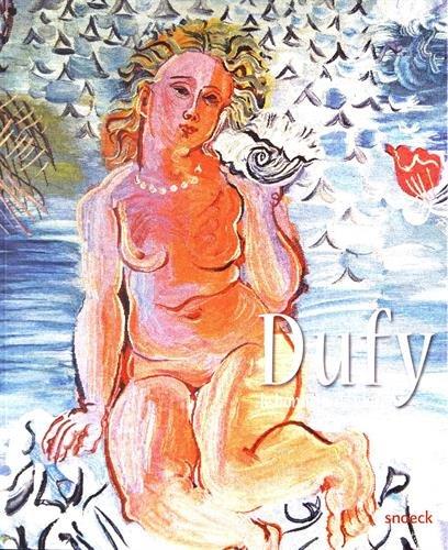 Dufy, le bonheur de vivre